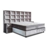 Venezia Storage bed