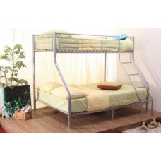 Stack of bed 3 Person - Triobed