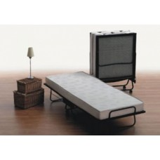 Folding bed with mesh base 2 persons