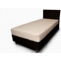 Boxspring Bjorn + pocket spring mattress