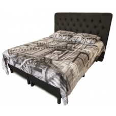 Boxspring Chesterfield
