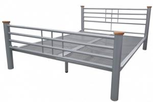 Bedstead 770 2 person with transverse mesh base
