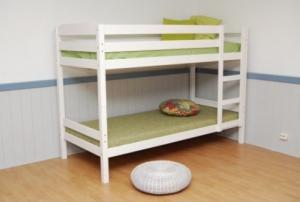 Stack bed Deluxe solid
