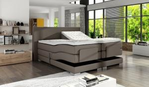 Electric Boxspring Tesla