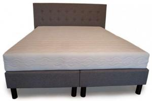 Boxspring Continental without mattress